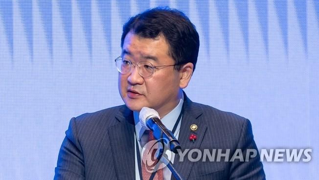 南韓副外長和伊朗新任副外長通電話