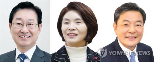 詳訊:文在寅提名新任法務部長官人選