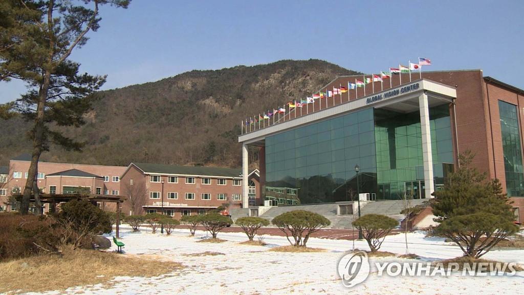 韓涉違反防疫規定宗教設施訪客超三千
