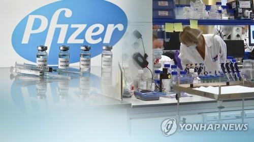詳訊:南韓輝瑞擬月內申請新冠疫苗使用授權