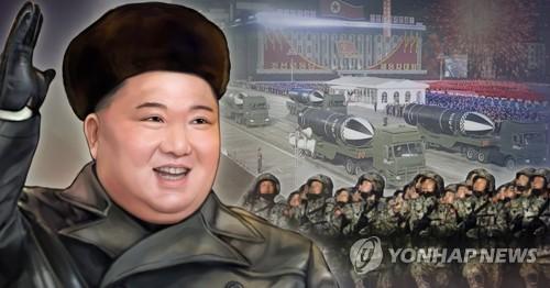 朝鮮出版金正恩傳記歌頌其國防外交業績