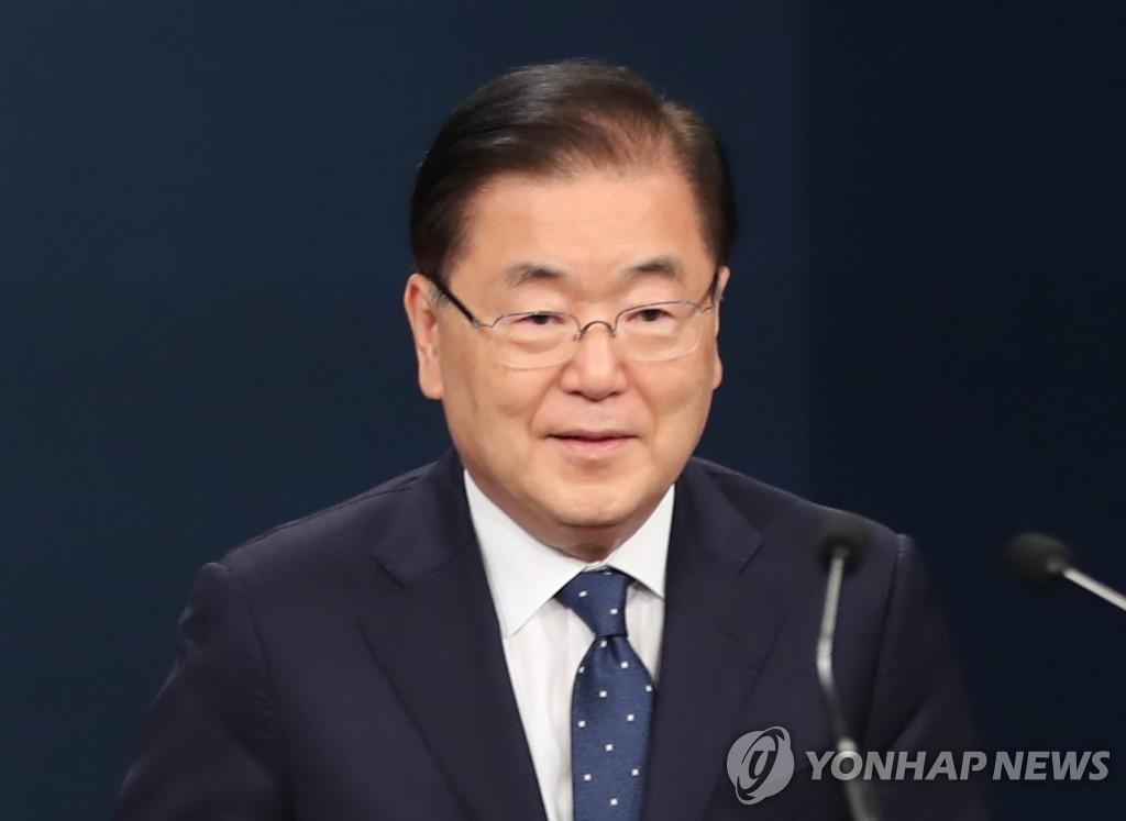 韓外長:韓方向來就涉華問題保持克制
