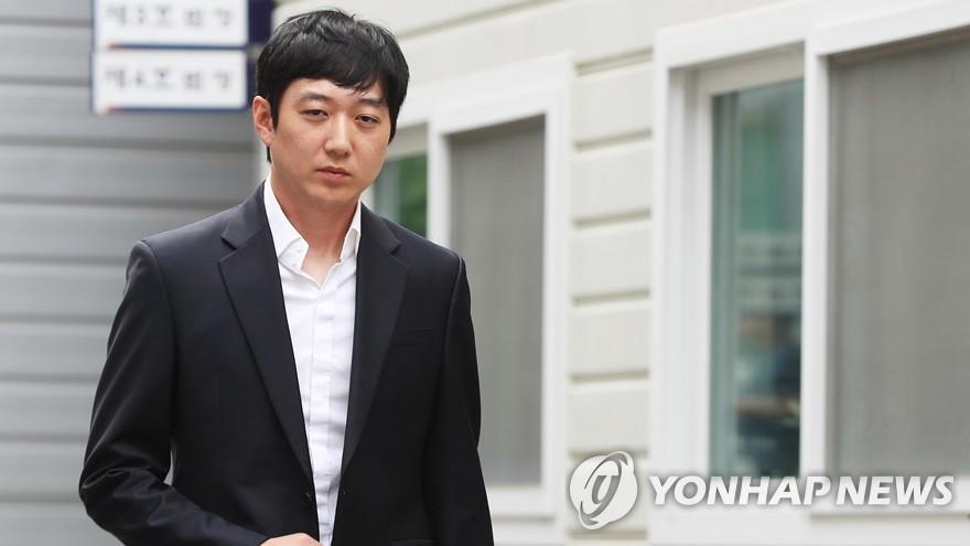 韓前滑冰隊教練涉性侵隊員案二審加刑判13年