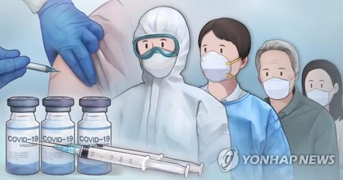 南韓對疫苗供應有信心 主打輝瑞莫德納