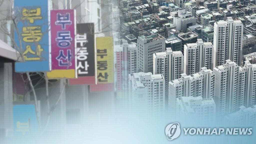 韓政府公佈住房增供方案 全國新增83.6萬套