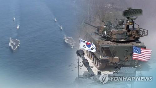 朝媒刊文對韓美聯合軍演發出警告