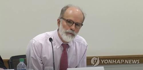 侮辱慰安婦哈佛教授同意大改涉日震後屠殺韓人篡史論文