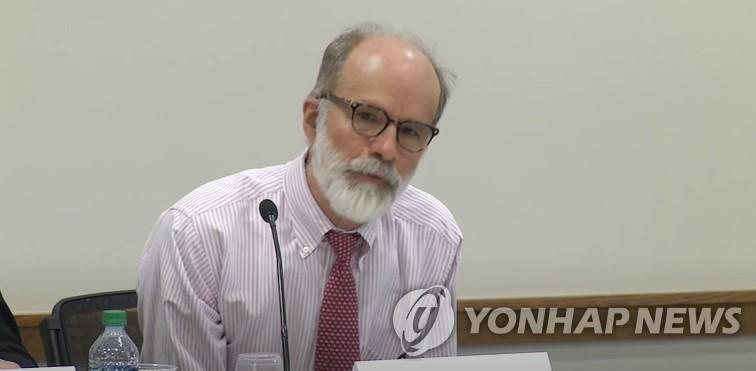 韓外交部:目前不宜對哈佛教授涉慰安婦發言表態