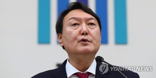 朝媒推短劇諷刺韓前檢察總長尹錫悅