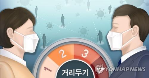 南韓新防疫響應體系將於本月20日公佈