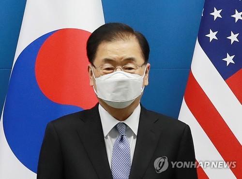 韓外長:將與美合作應對仇亞犯罪增加
