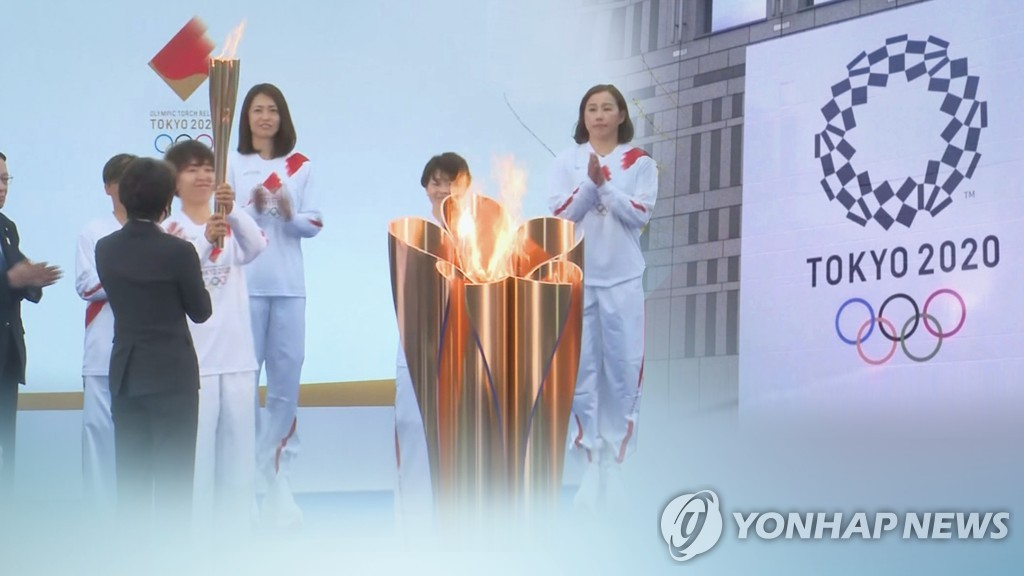 詳訊:朝鮮宣佈不參加東京奧運會