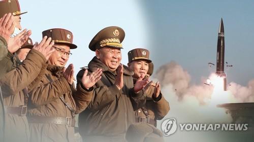 韓智庫:朝鮮將逐步淘汰液燃飛毛腿導彈