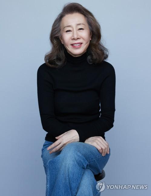 韓演員尹汝貞入選《時代》年度最具影響力百人榜