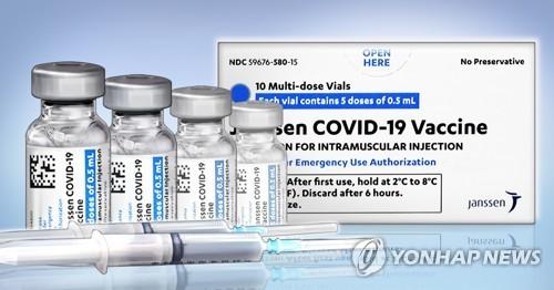 詳訊:美國援助101萬劑楊森疫苗明天抵韓