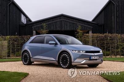 南韓五大整車廠商8月銷量同比減5.6%