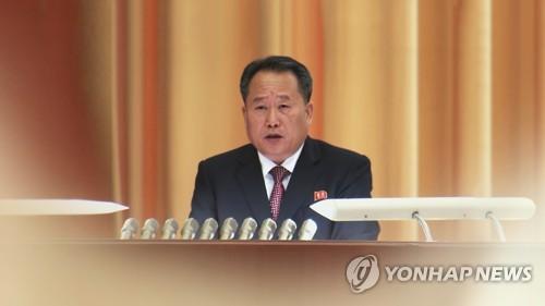 朝鮮外務相譴責美國幕後指使古巴反政府活動