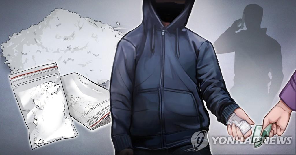 朝鮮專門制定法律嚴禁毒品引關注