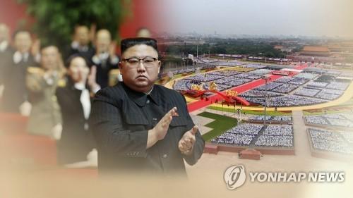 朝鮮外務省發文紀念朝中互助條約簽署60週年