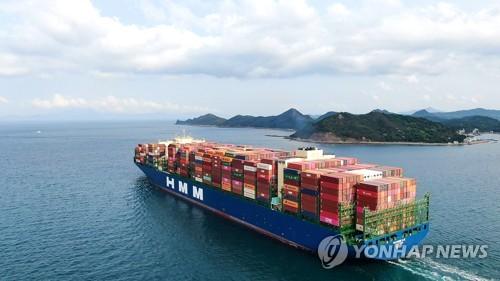 韓船企HMM勞資薪酬談判達成協定