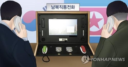 朝鮮仍拒接韓方聯絡電話