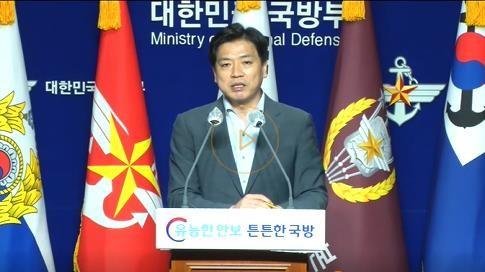 南韓防部:正考慮放寬軍營內防疫措施