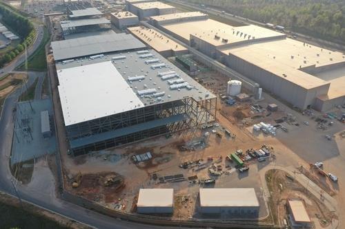 SK創新擬在鹽城獨資建設在華第四家電池廠