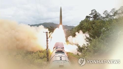 詳訊:南韓國安常委會就朝鮮射彈表遺憾
