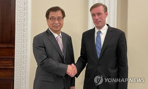 南韓國安常委會討論儘早重啟韓朝對話方案