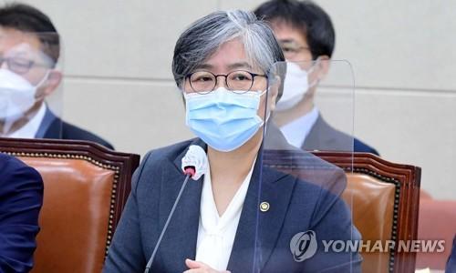 韓疾控首長:七成國民有望25日前完成全程接種