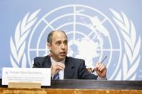 聯合國人權報告員:朝鮮射殺韓公民違反人權法
