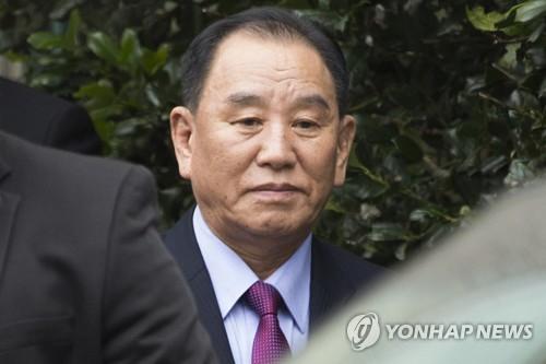 詳訊:朝鮮對特朗普警告將失去一切作出反駁