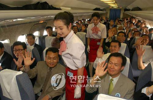 韓政府醞釀散客赴朝遊或取道中國開展