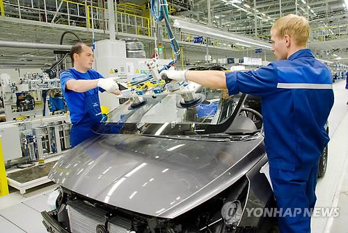 韓企海外工廠掀停工潮