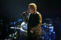 文在寅將接見搖滾樂隊U2主唱波諾
