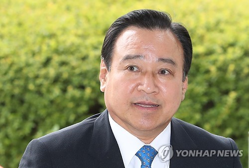 詳訊:南韓前國務總理李完九去世