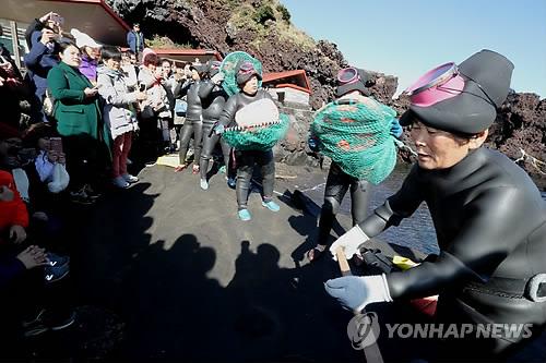 濟州道3月啟動韓中日文化交流系列活動