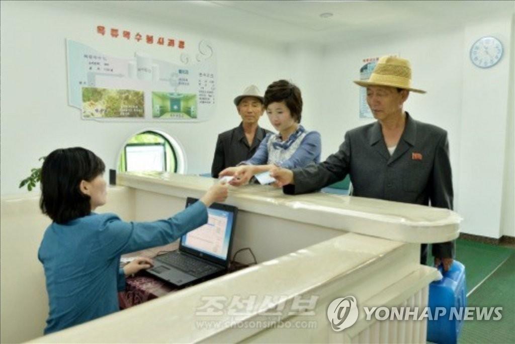 朝媒:朝鮮研發引進移動支付