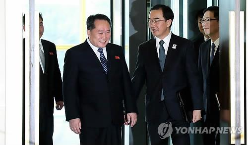 朝外相:朝方支援中方涉港問題立場