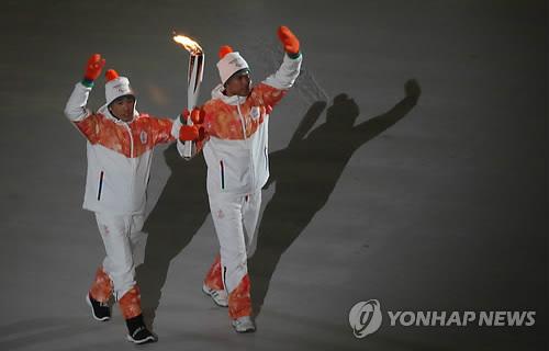 雅加達殘亞會韓朝選手在華合訓