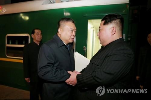 中國駐朝大使在朝鮮黨報發文強調地區和平