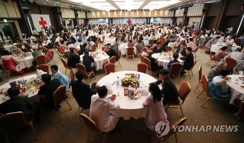韓朝離散家屬常設會面所修繕工作即將啟動