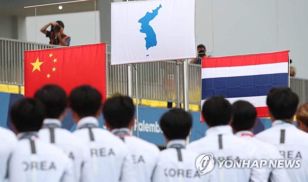朝鮮缺席東京奧運恐致韓朝對話無處著手