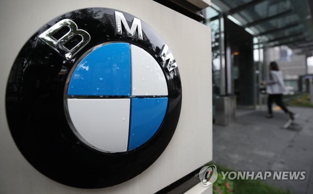 韓警方搜查寶馬分公司找涉火災隱患證據