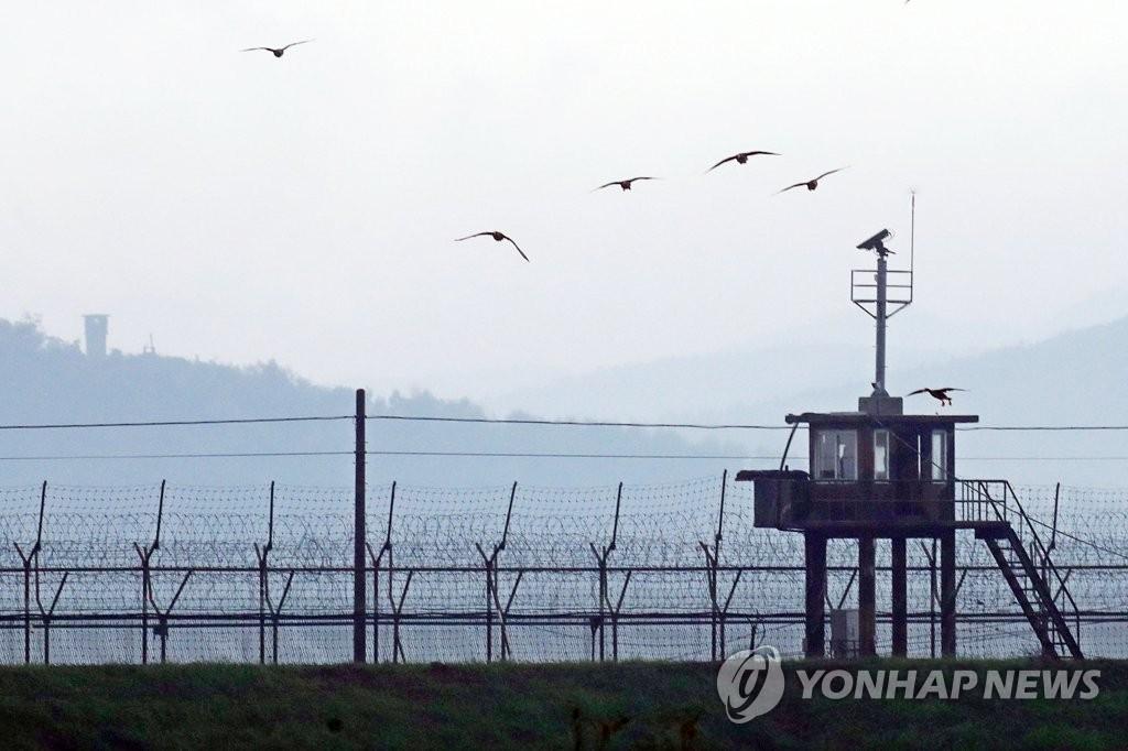 韓政府擬投資800億元開發邊境地區