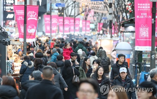 韓11月工業生產環比增0.4%