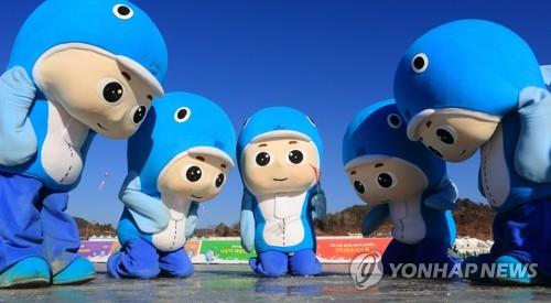 南韓麟蹄冰魚節即將開幕 籌備工作順利開展