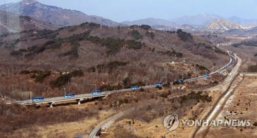 韓統一部:朝鮮擅自使用韓企設備消息未獲證實