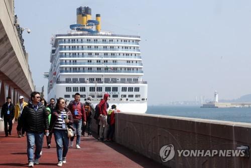 瀋陽溢涌堂獎勵旅遊團訪韓