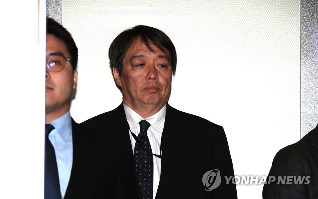 南韓強烈抗議日本篡史參拜靖國神社